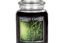 Escape Fragrances from Village Candles and Inspirations