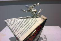 origami moodboard