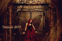 My art / Art, digital art, my own art, ithildiel, ithildiel art, fairy art, fantasy art