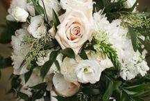 P + A Wedding