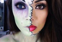 Face and body paint