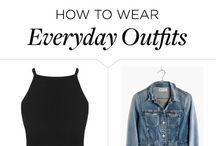 Conjuntos de roupa