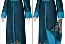 Batik gawoun arie