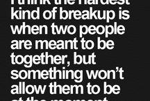 sad realities