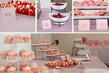 baby shower ideas / by Chantel Perez
