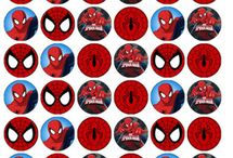 festa spidermen