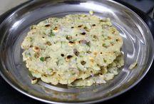Indian Bread / by Srivalli Jetti