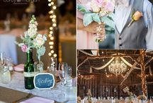 Always & Forever - Galleano Winery / Let Galleano Winery can create a romantic vineyard wedding for you and your guests.