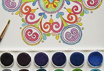 Coloring Page Inspiration