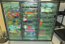 TAB - Organizing Spaces