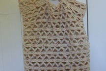 crochet / by Jessica Donley