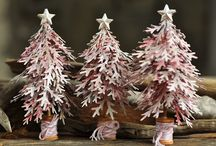 UHK Gallery Christmas Home Decor & Advent Calendar 2013