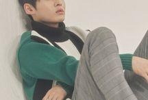 RAINZ / first bias : sunghyuk bias now : wontak & seongri bias wrecker : daehyeon & eunki  first song : juliette favorite title song : juliette favorite non-title : dilemma
