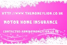 Motor Home insurance quotes