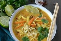 Ramène thaï