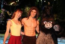 Tarzan Spectacle