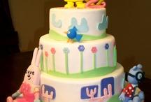 Wubbzy Birthday / by Cat Poland
