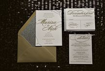 Bryllup - invitasjoner