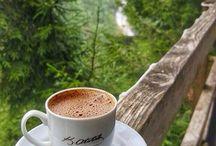 кофе/чай