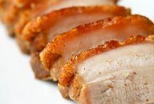 food pork