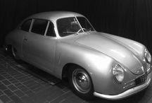 Classic Car - 356/ 911 Design
