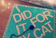 Grad Caps