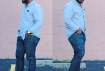 Big men fashion