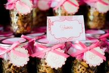 Premier Soirees - Bridal shower