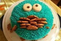 Cookie parties / by Gail Lantz