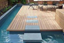 Pools/outdoor area