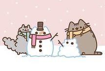 desene de iarna