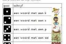 spelling school