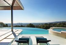 Swimming Pools / Swimming Pools come in all shapes, sizes and styles.    Which one would you like to be pool-side?