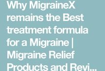 Migraine Relief Tips and Product Reviews / Migraine relief products and reviews to enable you to make informed decisions.