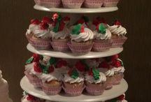 Wedding Cake Designs / Cake styles for weddings