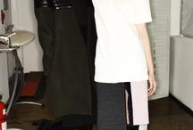 Fashion Week F/W 2013