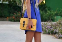 fashionista  / by Stephanie Robbins