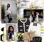 Outfits / A collection of already assembled outfits or style boards curated by the team at BellyitchBlog.com