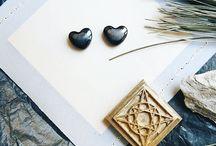 COSMICBEAD PORCELIAN / my porcelian accessories