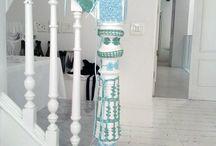 Crafty Ideas / by Lisa Hawker