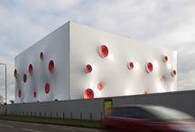 Arquitectura / by elguz