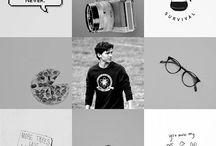 Tumblr, geek