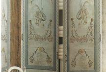 Французские Двери
