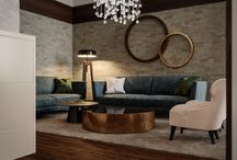 Obyvacka / Living room