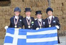 Balkan Dressage Championships