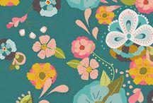 pattern / by Kourtney Rice