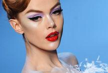 Beauty/Make-up / by Nikita Wright