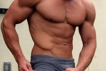 Mr. Sexy body / by Camille Escobedo