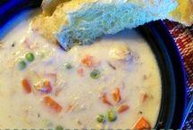 Crockpot recipes / by Kathy Johnson