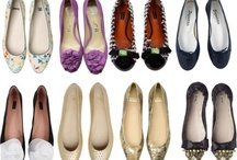 Shoe Addiction / by Katie Walthall